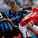 Prediksi Skor Club Brugge vs Standard Liege 9 Februari 2018