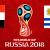 Prediksi Skor Mesir vs Uruguay 15 Juni 2018 | Piala Dunia