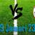 Prediksi Skor Algeria vs Tunisia 19 Januari 2017