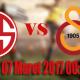 Prediksi Skor Antalyaspor vs Galatasaray 07 Maret 2017