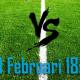 Prediksi Skor Arema vs Persija 11 Februari 2017