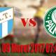 Prediksi Skor Atletico Tucuman vs Palmeiras 09 Maret 2017