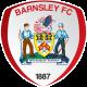 Prediksi Skor Barnsley vs Nottingham Forest 16 Agustus 2017 | Pasaran Puran Bola