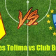 Prediksi Skor Deportes Tolima vs Club Bolivar 3 Maret 2017