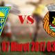 Prediksi Skor Estoril Praia vs Rio Ave 07 Maret 2017