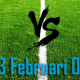 Prediksi Skor Las Palmas vs Sevilla 13 Februari 2017