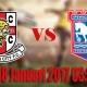 Prediksi Skor Lincoln City vs Ipswich Town 18 Januari 2017