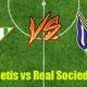 Prediksi Skor Real Betis vs Real Sociedad 4 Maret 2017