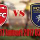 Prediksi Valenciennes vs Sochaux 17 Januari 2017
